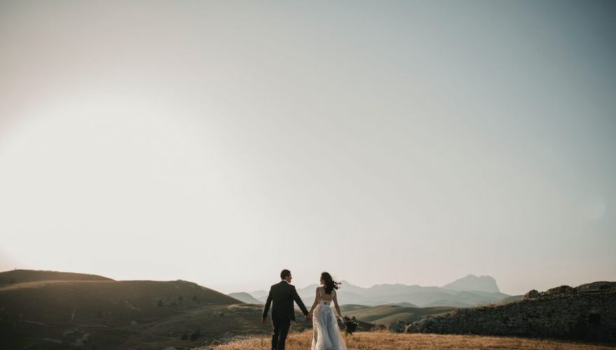 A COVID Survival Plan for the UK Wedding Industry